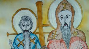 Putování dějinami s Cyrilem a Metodějem