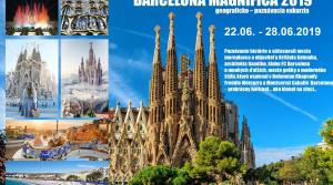 Barcelona Magnifica 2019