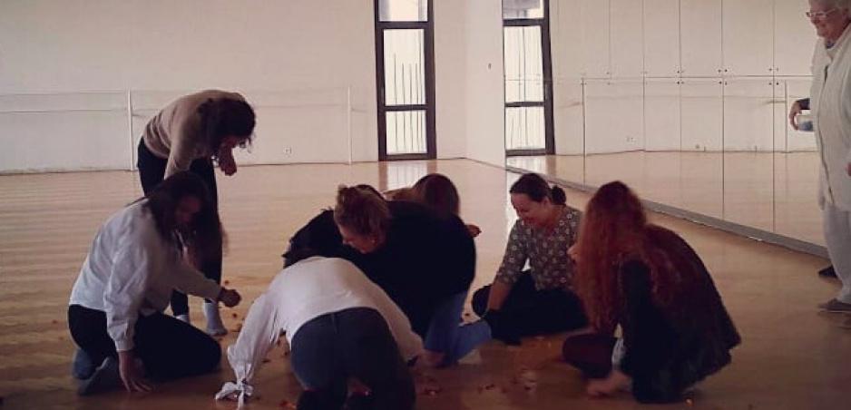 Divadelný workshop
