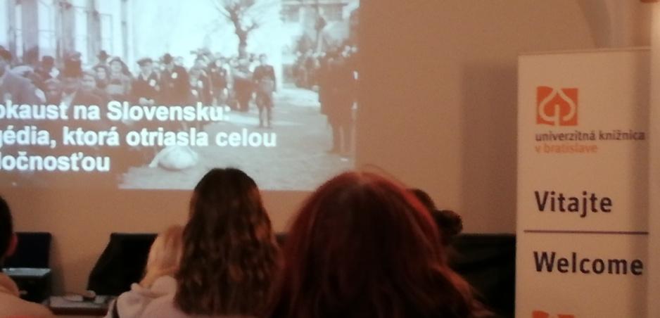 Holokaust na Slovensku