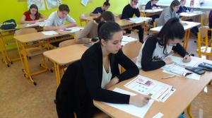 Matematický klokan - Vyhodnotenie súťaže