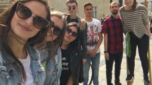 Spolupráca s Múzeom mesta Bratislavy