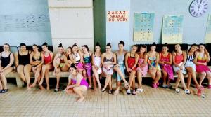Plavecký kurz 2019/20