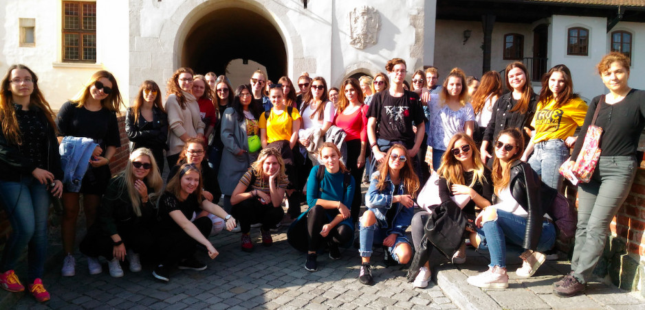 Exkurzia Brno – Macocha – Uherský Brod