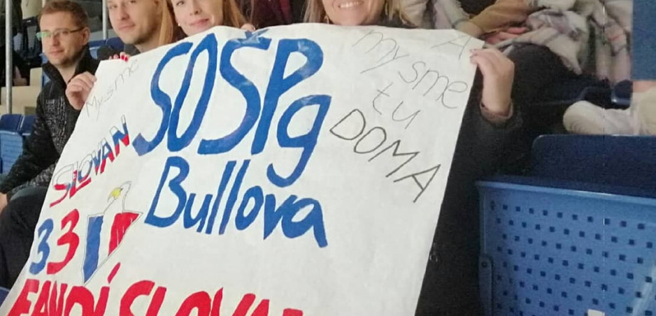 Škola ide na Slovan